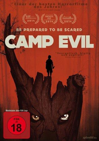 Camp Evil stream