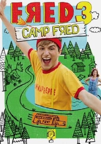 Camp Fred - stream