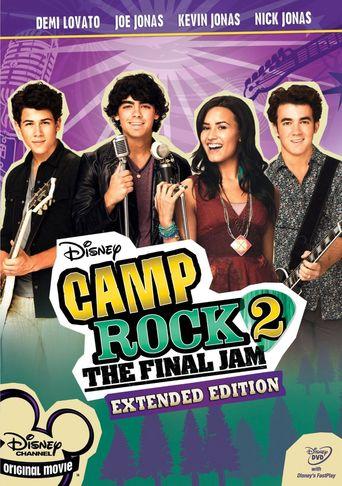 Camp Rock 2 - The Final Jam stream