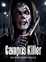 Campus Killer – Das Böse kehrt zurück Stream