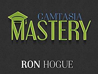 Camtasia Mastery stream