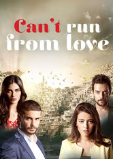 Can't Run From Love Stream