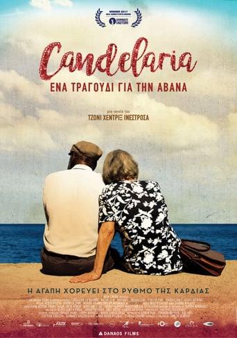 Candelaria Stream