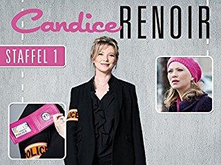 Candice Renoir stream