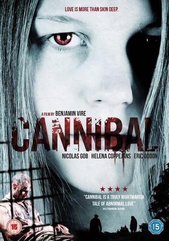Cannibal - Sie hat dich zum Fressen gern stream