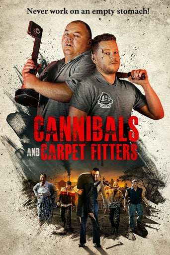 Cannibals and Carpet Fitters Stream
