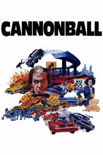Cannonball - stream
