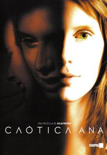 Caotica Ana stream