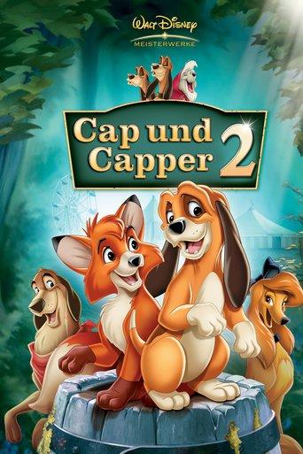 Cap und Capper 2 Stream