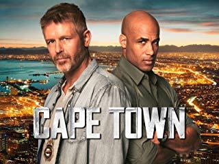 Cape Town Stream