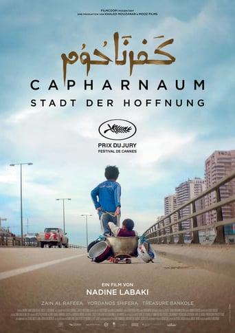 Capernaum: Stadt der Hoffnung Stream