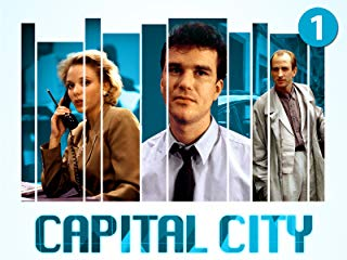 Capital City - stream