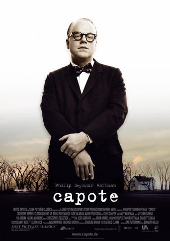 Capote stream