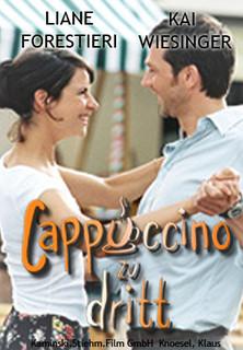Cappuccino zu dritt - stream