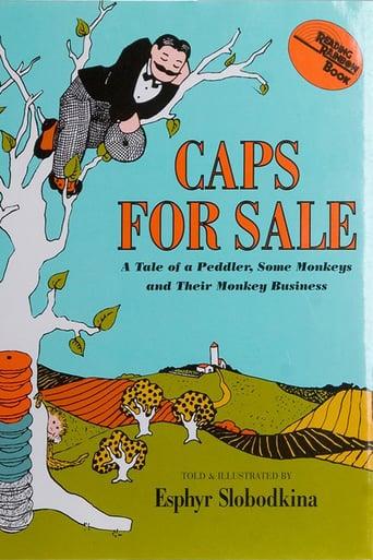 Caps for Sale Stream