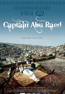 Captain Abu Raed stream