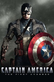 Captain America Stream