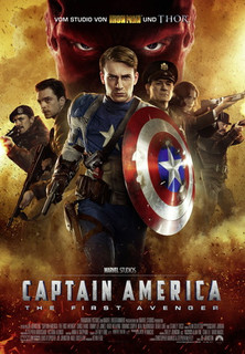 Captain America: The First Avenger stream