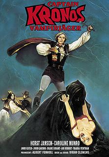 Captain Kronos - Vampirjäger stream