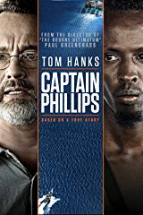 Captain Phillips (4K UHD) stream