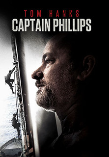 Captain Phillips stream