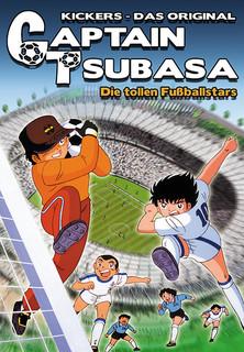 Captain Tsubasa - Die tollen Fußballstars stream