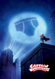 Captain Underpants: The First Epic Movie stream