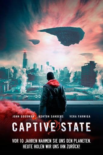 Captive State Stream