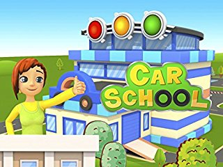 Car School stream