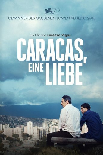 Caracas, eine Liebe stream