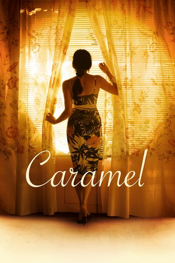 Caramel stream