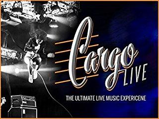 Cargo Live! stream