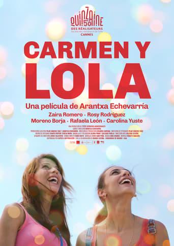 CARMEN & LOLA Stream