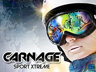 Carnage: Sport Xtreme stream