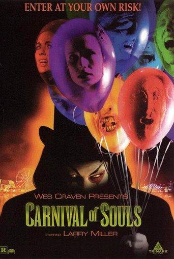 Carnival of Souls stream