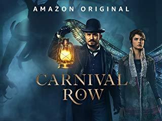 Carnival Row (4K UHD) stream