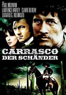 Carrasco, der Schänder stream