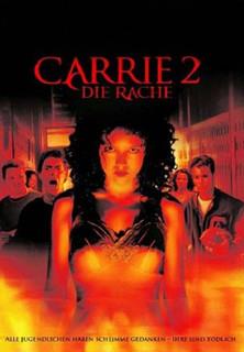 Carrie 2 - Die Rache stream