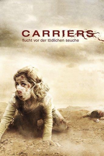 Carriers - Flucht vor der tödlichen Seuche stream