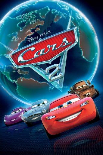Cars 2 - stream