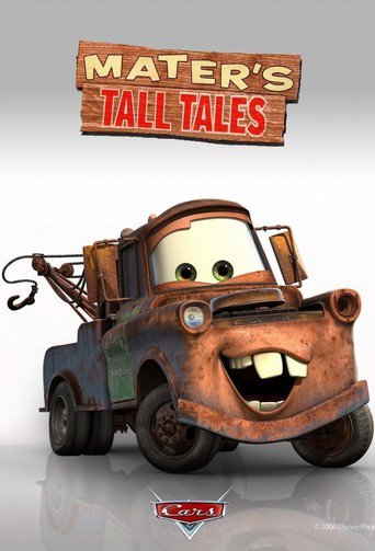 Cars Toon: Mater's Tall Tales stream