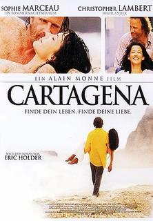 Cartagena - Finde dein Leben. Finde die Liebe. stream