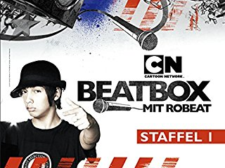 Cartoon Network Beatbox - stream