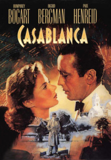Casablanca Stream
