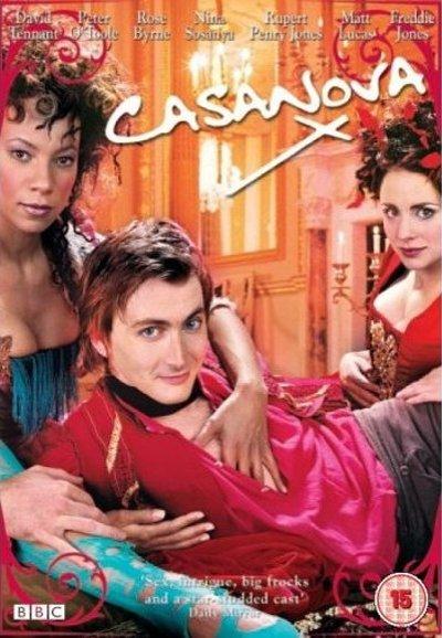 Casanova stream