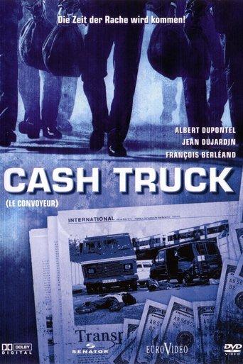 Cash Truck - Der Tod fährt mit stream