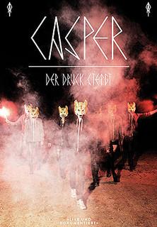 Casper - Der Druck Steigt stream