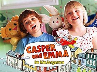 Casper und Emma - stream