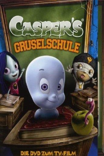 Film Caspers Gruselschule Stream