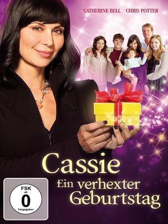 Cassie - Ein verhexter Geburtstag stream